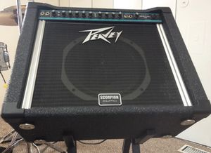 Peavey special 112 amp for Sale in Jacksonville, NC