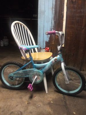 """16""""Bicycle frozen for Sale in Hartford, CT"""