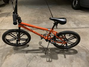 Mongoose BMX for Sale in Houston, TX