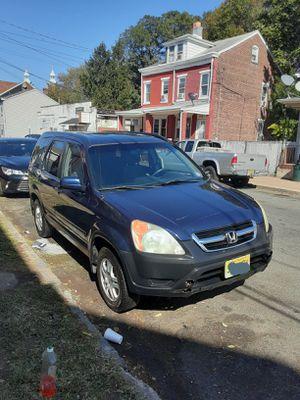 Honda crv 2004 for Sale in Trenton, NJ