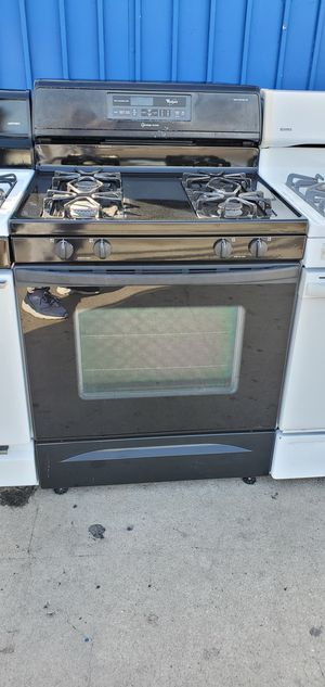 WHIRLPOOL STOVE APPLIANCES!!! for Sale in Los Angeles, CA