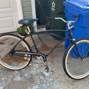 Huffy Good Vibrations Cruising Bike for Sale in Des Plaines, IL