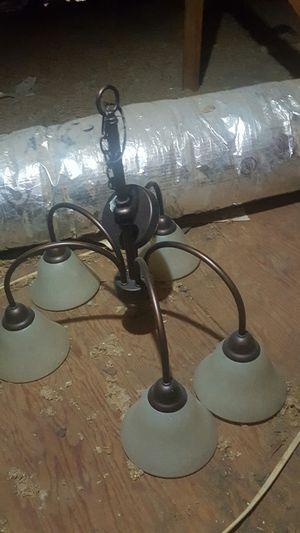 Light fixture for Sale in Wichita, KS