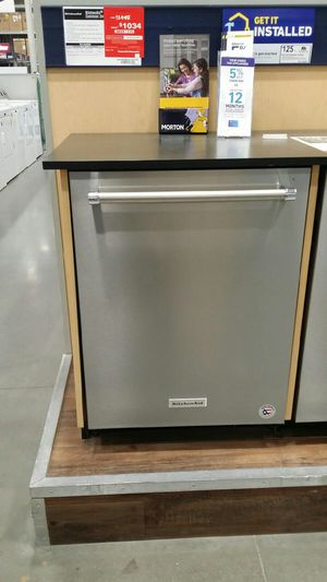 Dishwasher for Sale in Santa Monica, CA