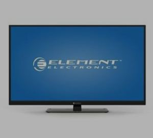50 Inch Element Flat Screen TV (NO STAND) for Sale in Canal Winchester, OH