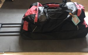 """30""""rolling duffle for Sale in Woodway, WA"""