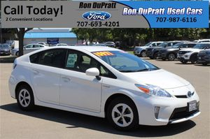 2015 Toyota Prius for Sale in Vacaville, CA