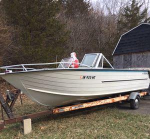 Boat, works great for Sale in Cincinnati, OH