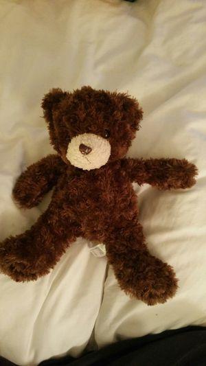 Stuffed teddy bear for Sale in Minneapolis, MN
