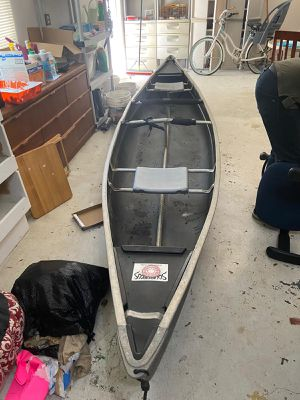 Canoe for Sale in Merritt Island, FL