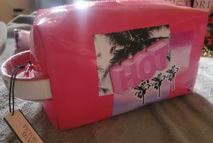 PINK beauty bag for Sale in Denver, CO