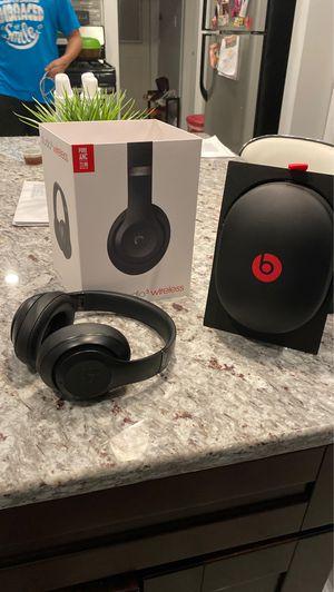 Beats studio 3 wireless for Sale in Kearny, NJ