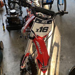 Dirt Bike for Sale in Gibsonton, FL