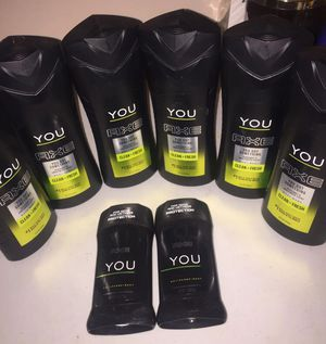 Axe body wash and deodorant for Sale in Philadelphia, PA
