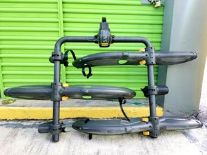 "Saris Thelma 3 Bikes Rack (Hitch 2"" - 1 1/4 ) Excellent Condition. for Sale in Plantation, FL"