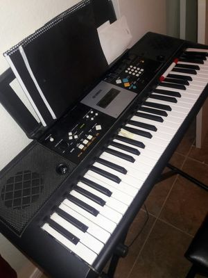 Yamaha electric piano for Sale in Litchfield Park, AZ