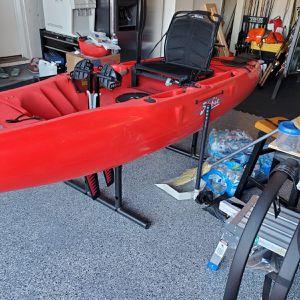 Hobie Outback Kayak for Sale in Orange, CA