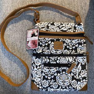 Tiffany Rose Shoulder Bag / Hand Bag for Sale in Oatfield, OR