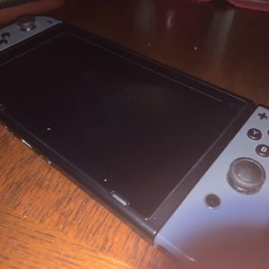 Nintendo Switch With Breath Of The Wild Case for Sale in Statesville, NC