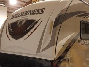 Heartland 3125BH Wilderness trailer for Sale in Medical Lake, WA