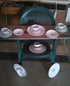 Wedgewood Antique China for Sale in Lancaster, OH
