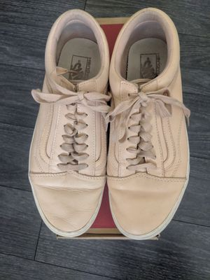 Vans Blush Old Skool DX Men Size 10 for Sale in San Diego, CA