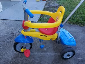SmarTrike Infant push bicycle for Sale in Port St. Lucie, FL