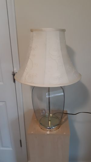 Lamp for Sale in Chester, VA