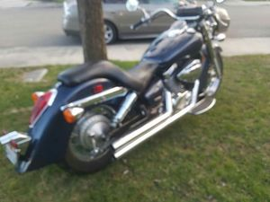 2005 Honda Shadow 750cc for Sale in Sanger, CA