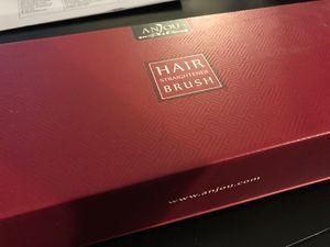 Hair straightener brush for Sale in Lodi, CA