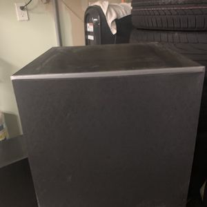 Polk Audio Subwoofer for Sale in Discovery Bay, CA