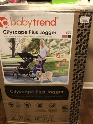 Baby trend car seat + stroller for Sale in undefined