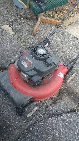 FREE lawnmower for Sale in Hoffman Estates, IL
