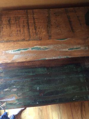 Solid wood dresser for Sale in KIMBERLIN HGT, TN