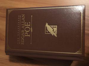 New Edgar allen poe book for Sale in San Leandro, CA