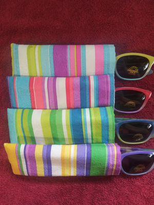 Brand new Delray multicolor sunglasses for Sale in Columbus, OH