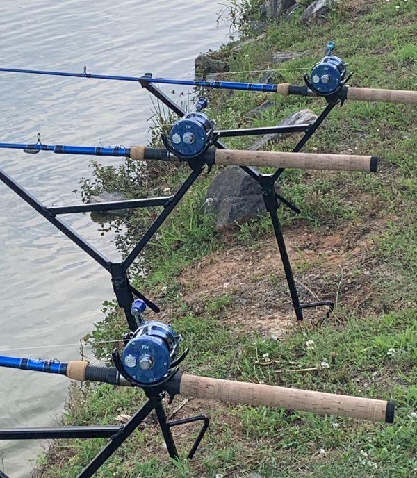 Abu Garcia 5500c Fishing Reels