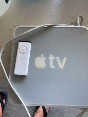 Apple TV old model for Sale in Chula Vista, CA