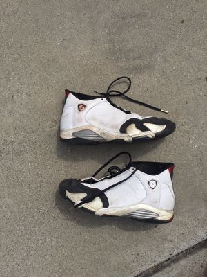 Jordan 14 Sz 13 for Sale in Fresno, CA