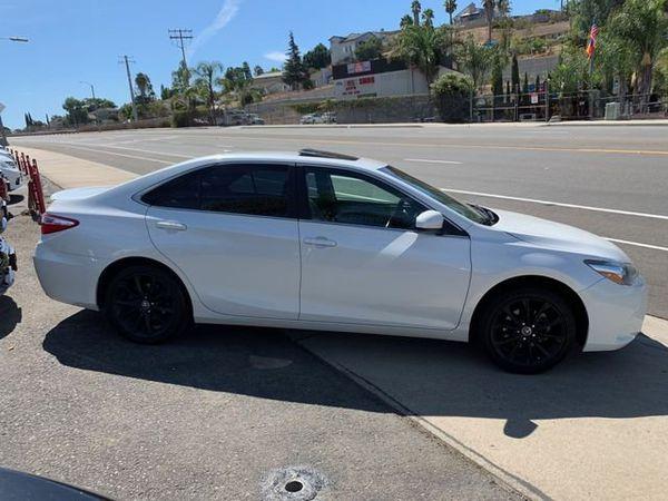 Bad Credit No License Car Dealerships >> 2015 Toyota Camry for Sale in Vista, CA - OfferUp