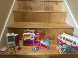 Shopkins Lot for Sale in University Place, WA