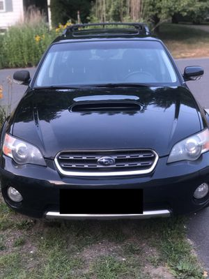 2005 Subaru Outback 2.5XT for Sale in Waterbury, CT