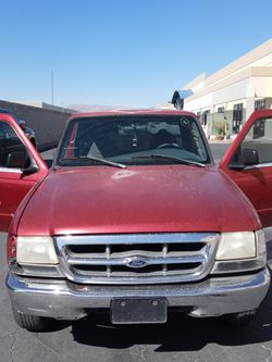 Ford Ranger 2000 for Sale in Nellis Afb, NV
