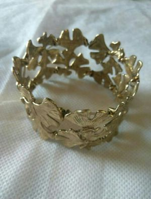 Gold Plated Fashion Bracelet for Sale in Los Angeles, CA