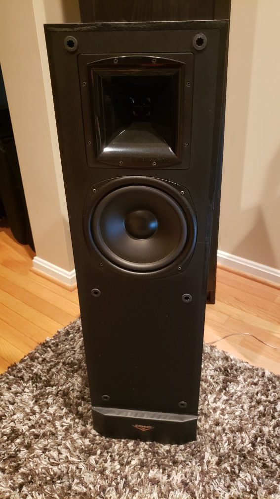 Klipsch 8.5 Floorspeakers (pair)