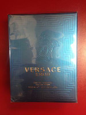 Authentic Gianni Versace Eros Fragrance for Men 6.7 OZ for Sale in Miami, FL