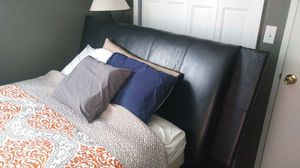 Queen bed Frame only for Sale in Vienna, VA