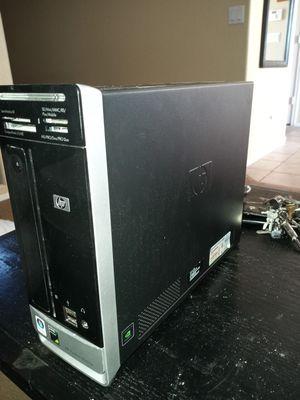HP Slimline 3700z for Sale in Avondale, AZ