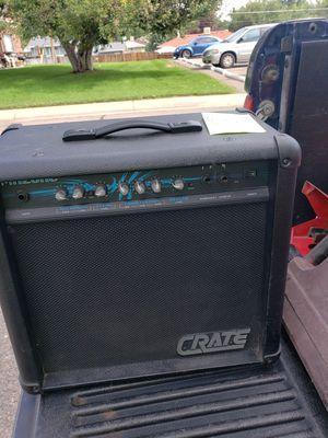 Guitar amplifier for Sale in Denver, CO