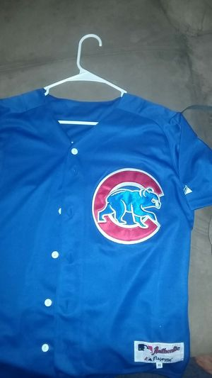 Cubs Baseball Jersey BRADLEY #21 for Sale in Pepper Pike, OH